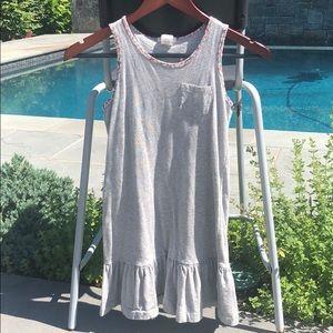 Crewcuts Summer Cotton Tank Dress/10🌸